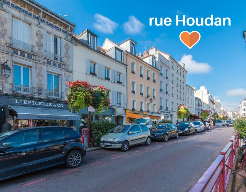 rue houdan 92330